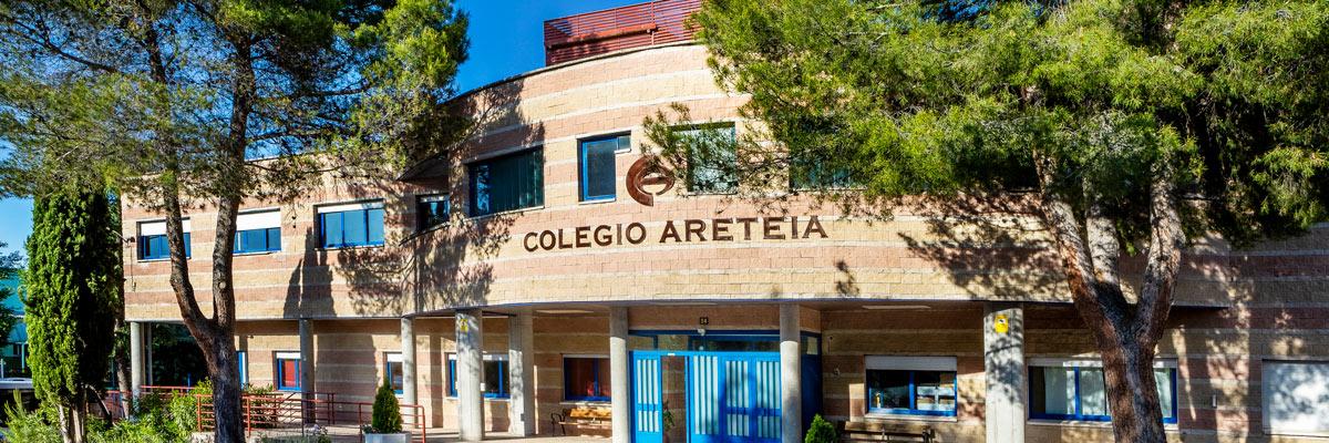 Colegio Privado en Madrid - Areteia